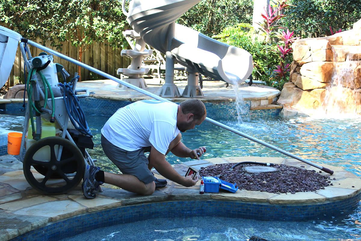 4 Reasons Why You Should Carry Out a Pool Checkup