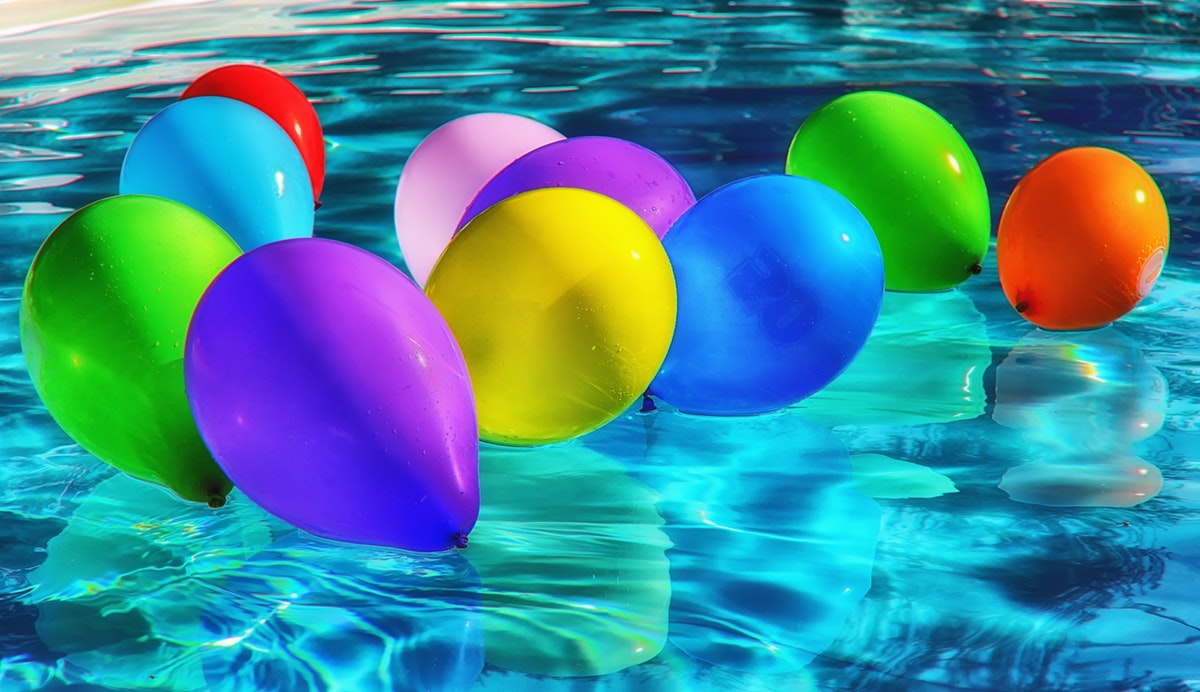 Planning the Perfect Pool Party
