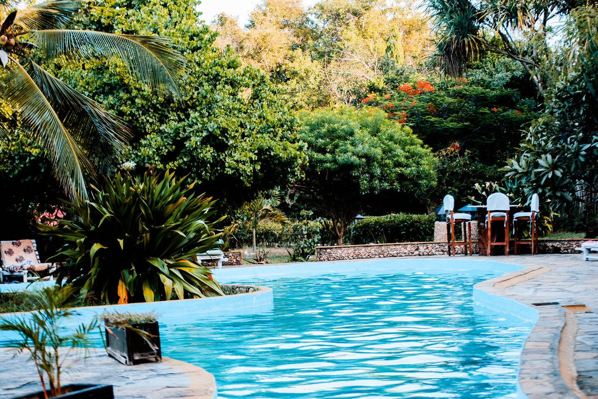 14 Tips On How To Protect Your Swimming Pool Before & After A Hurricane