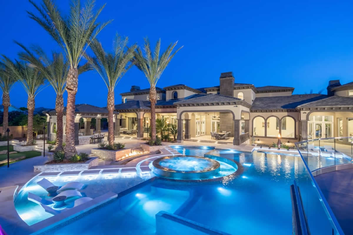 Winter Pool Services Tips