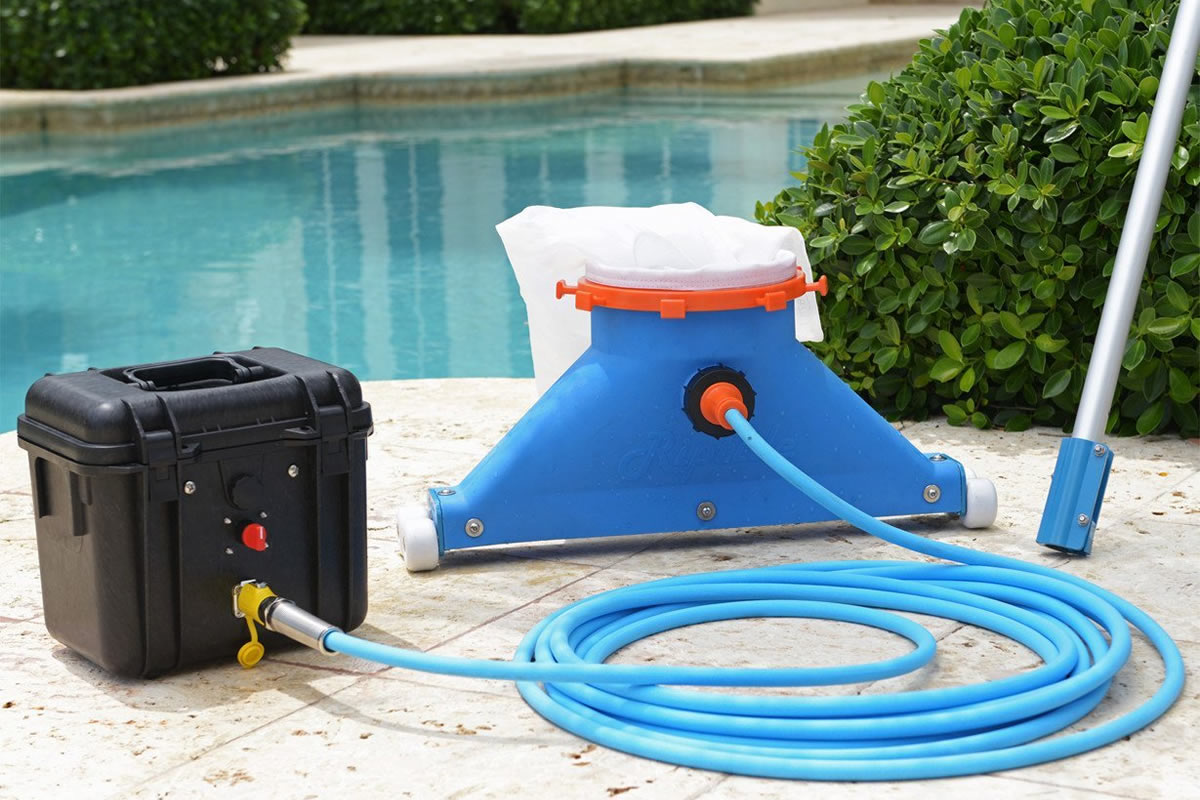 How to Treat Your Swimming Pool After a Storm
