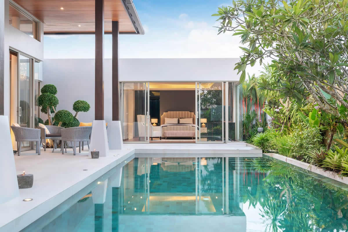 Can You Insure Your Swimming Pool?
