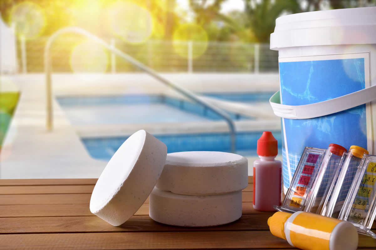 How to Clean Your Pool after Hurricane Damage