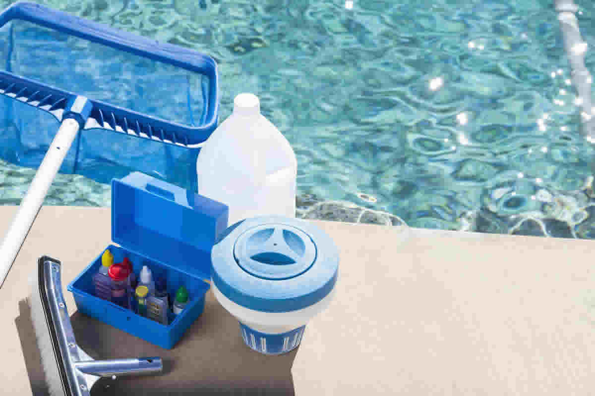 Pool Chemical Levels that Need to Be Maintained