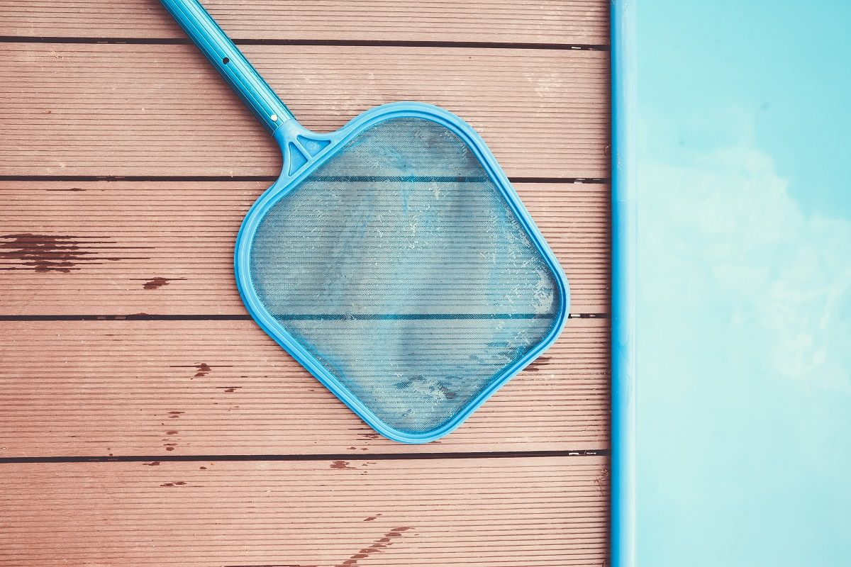 A Basic Pool Care Checklist