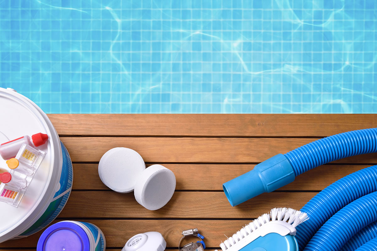 Four Mistakes to Avoid When Caring for Your Florida Pool