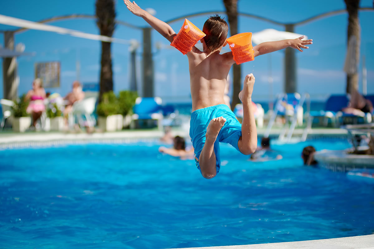 Five Tips for Keeping Your Pool Water Safe for Swimmers