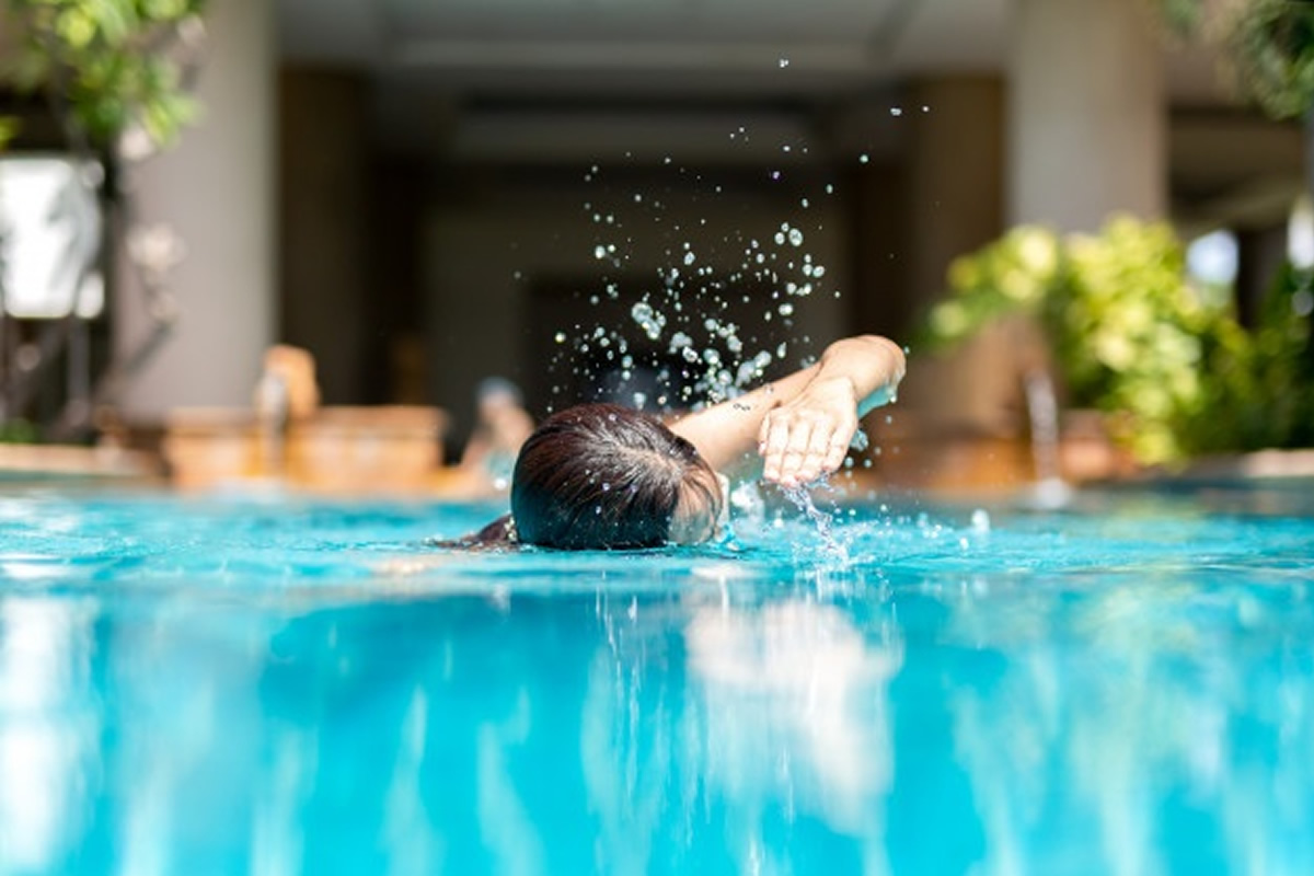 Why Swimming is Beneficial for Your Health