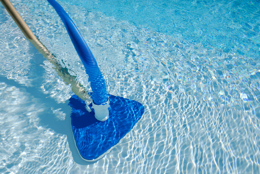 Pool Care services | pure and simple pool care | 407-538-0284