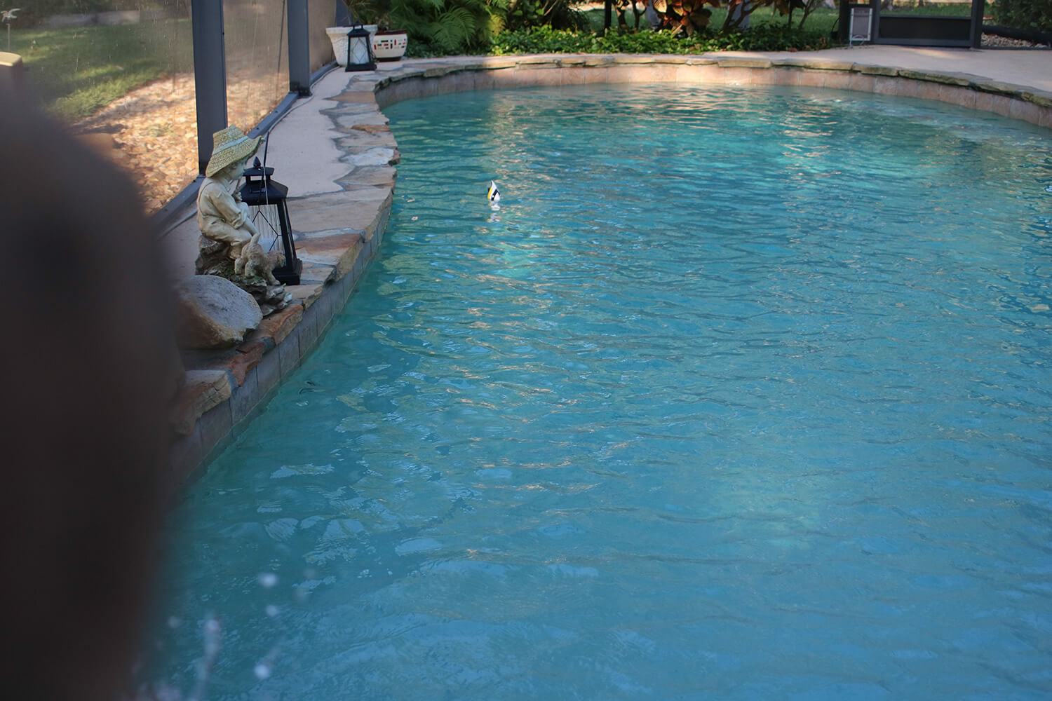 Pure and Simple Pool Care